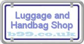 luggage-and-handbag-shop.b99.co.uk